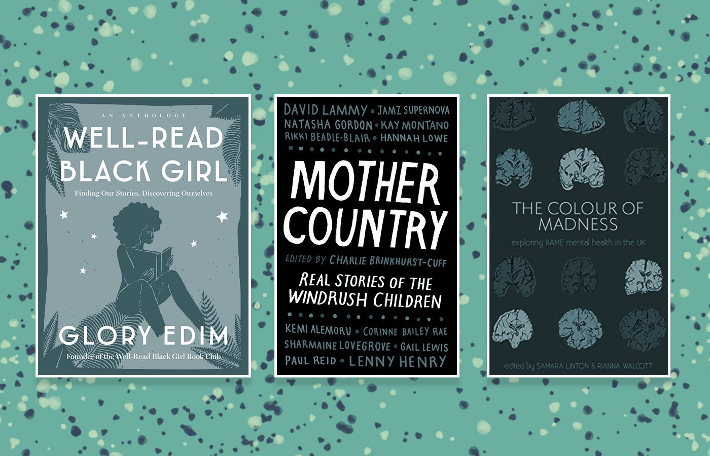 Six new anthologies to make you smarter this winter