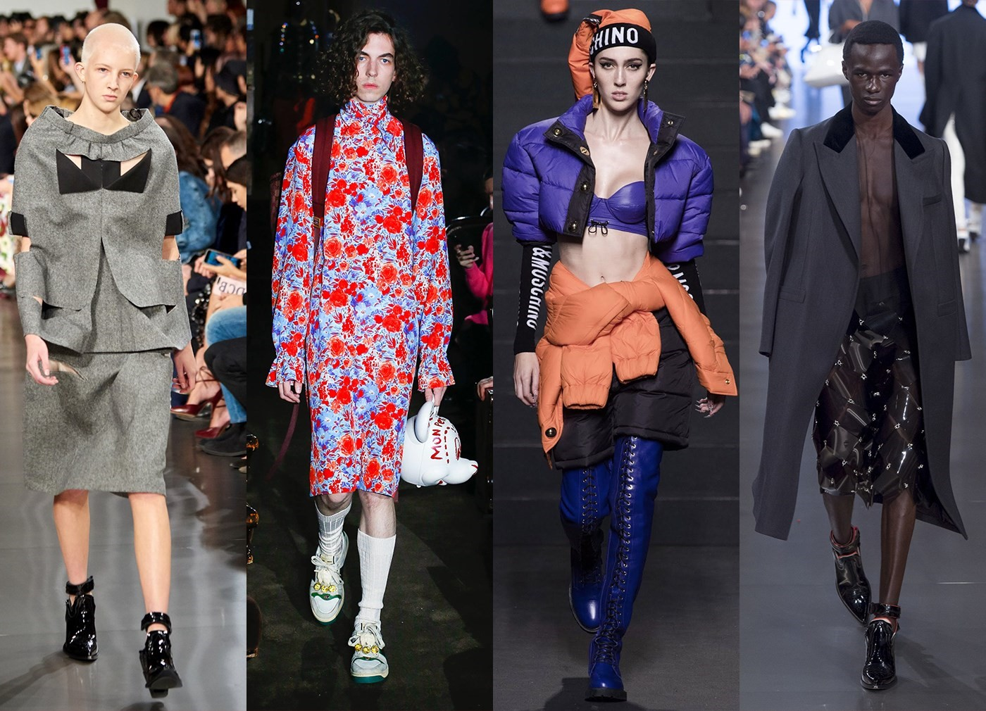 Trans LGBTQ visibility in the fashion industry 3