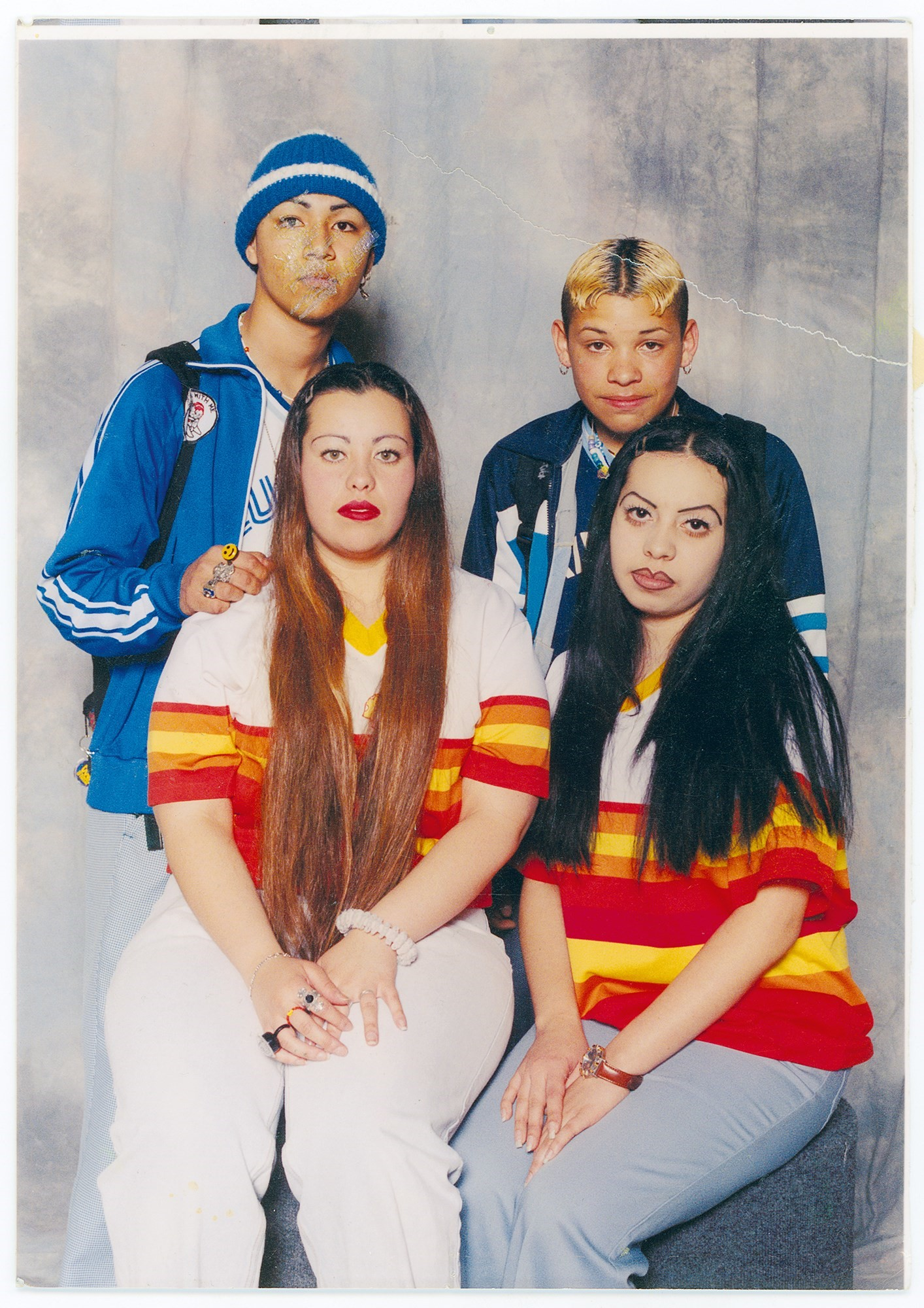California's 1990s Chicano rave revolution as told through