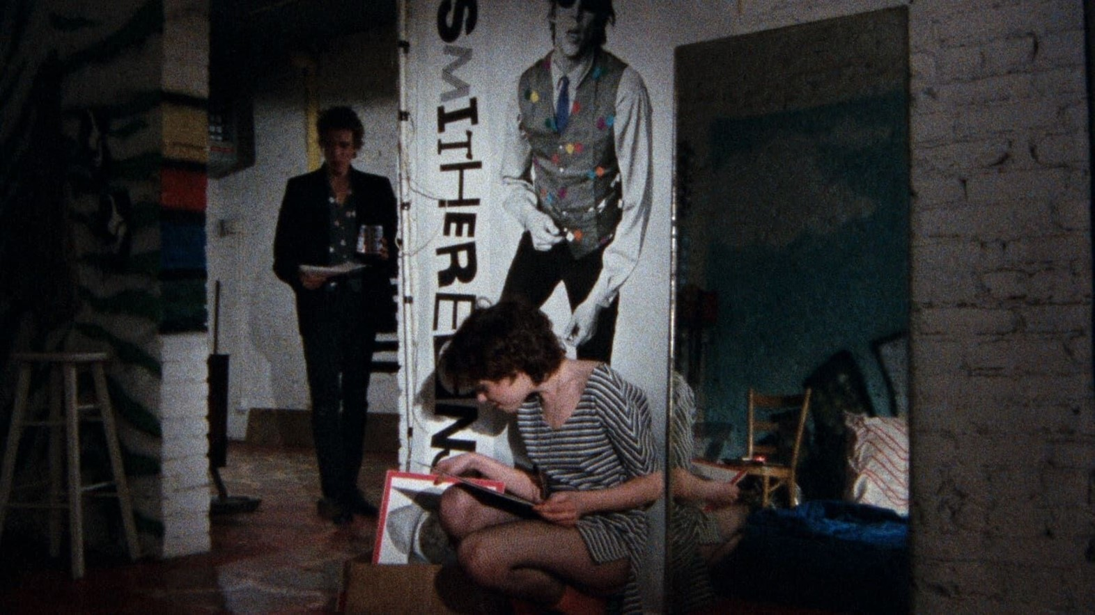 How I made Smithereens, the cult 80s NYC punk film | Dazed