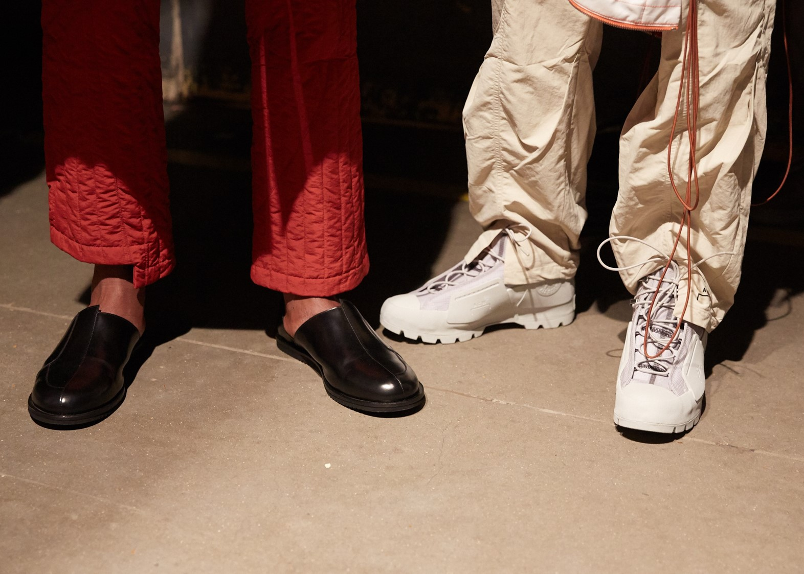 A COLD WALL* x Converse Chuck Taylor: First Look & Images