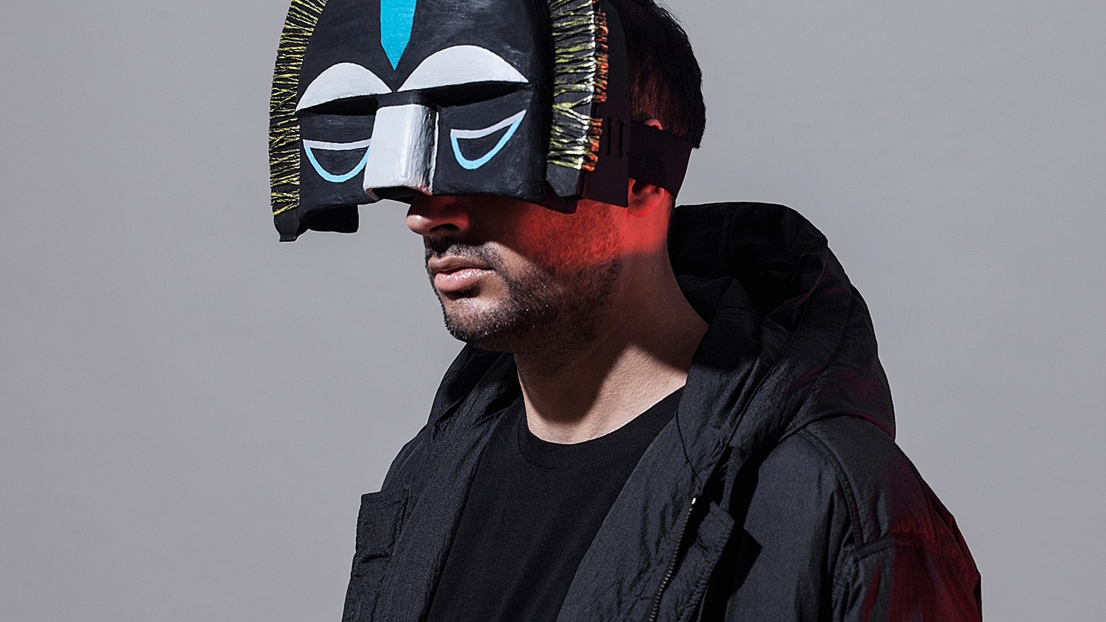SBTRKT: the artist behind the mask