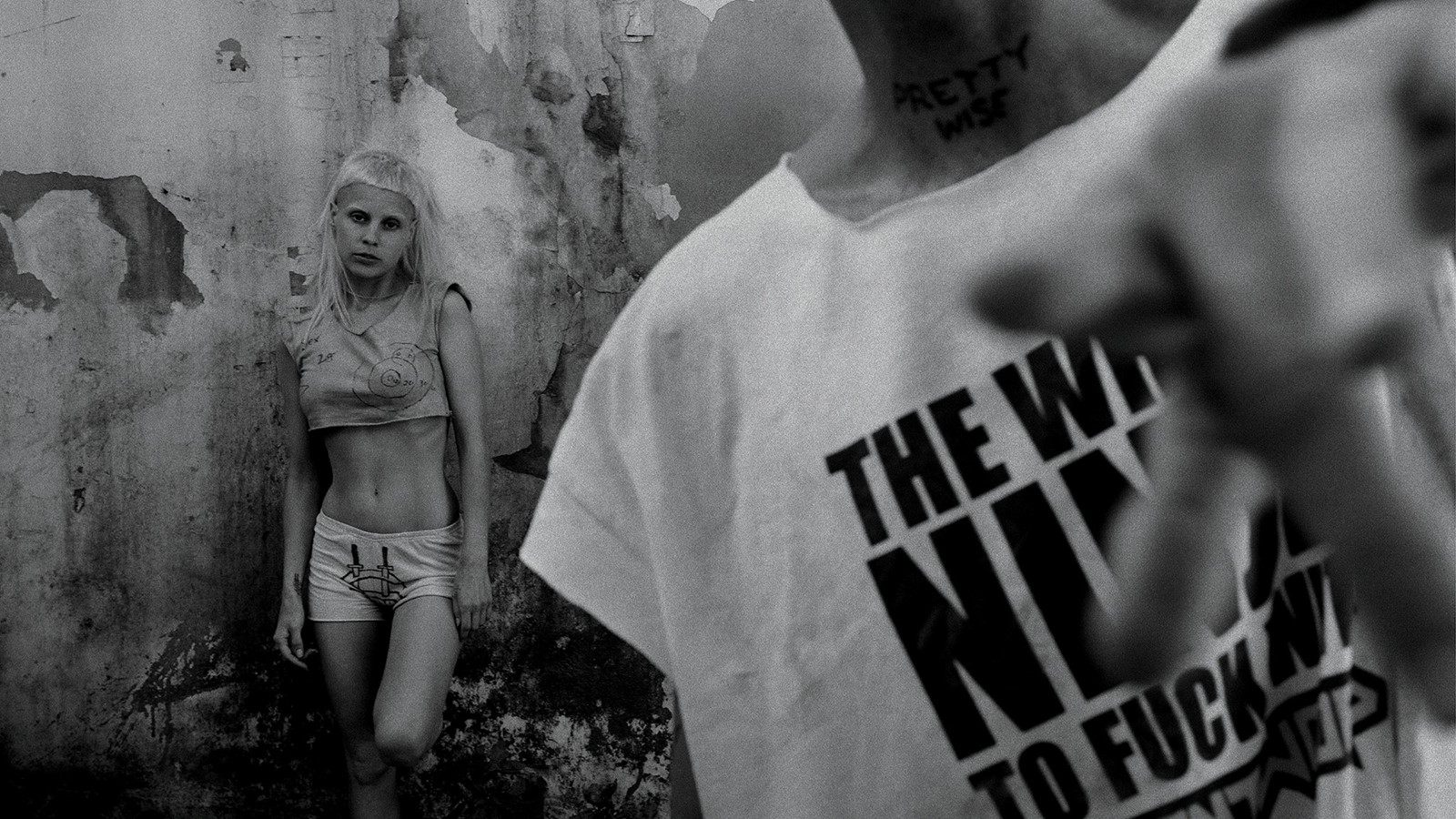 Die Antwoord get all up in our grill (again)