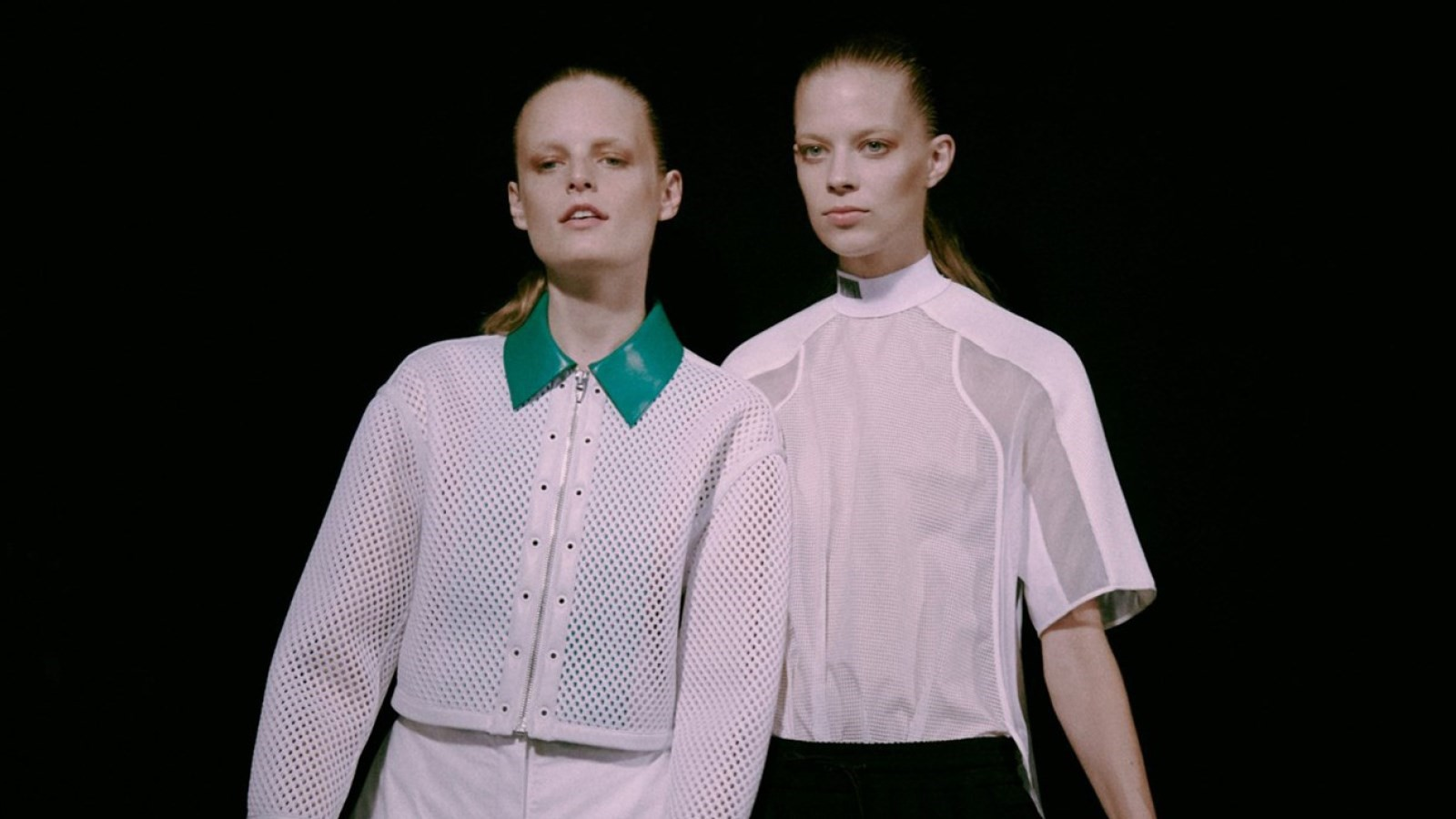 SS15 Alexander Wang how to make it in fashion