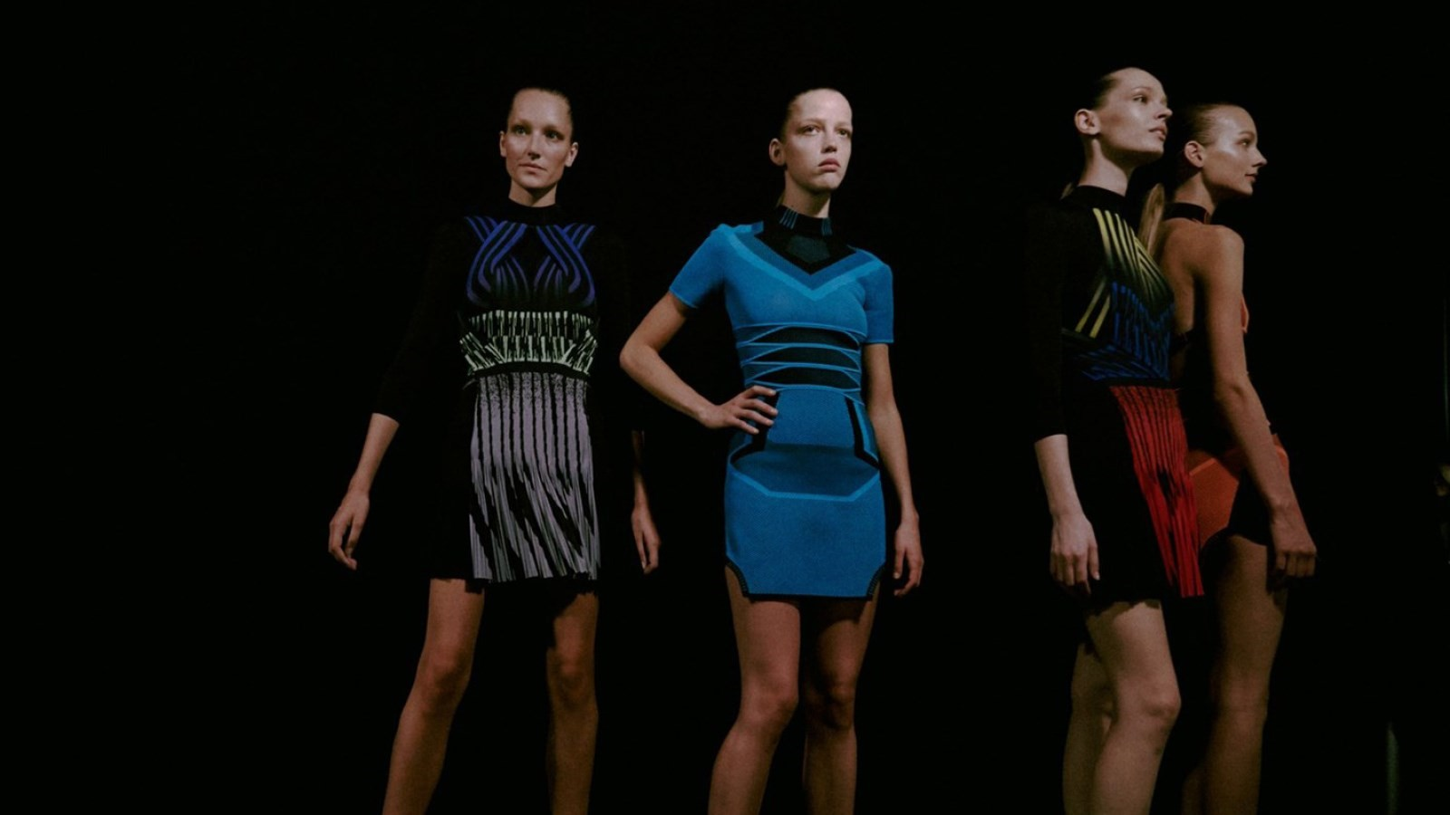Alexander Wang SS15 How to make it in fashion