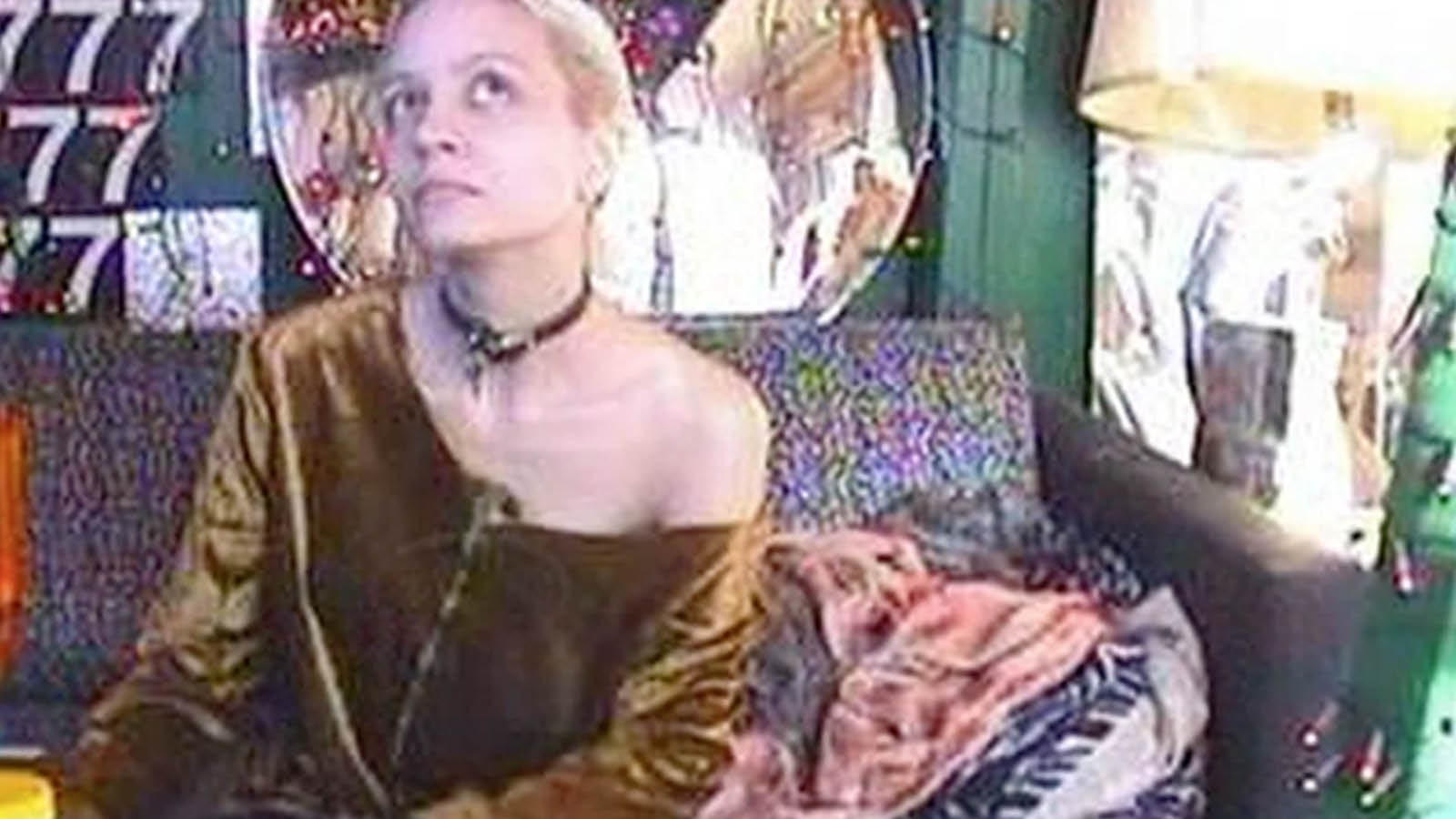 In 1998 this webcam woman was the most famous person online