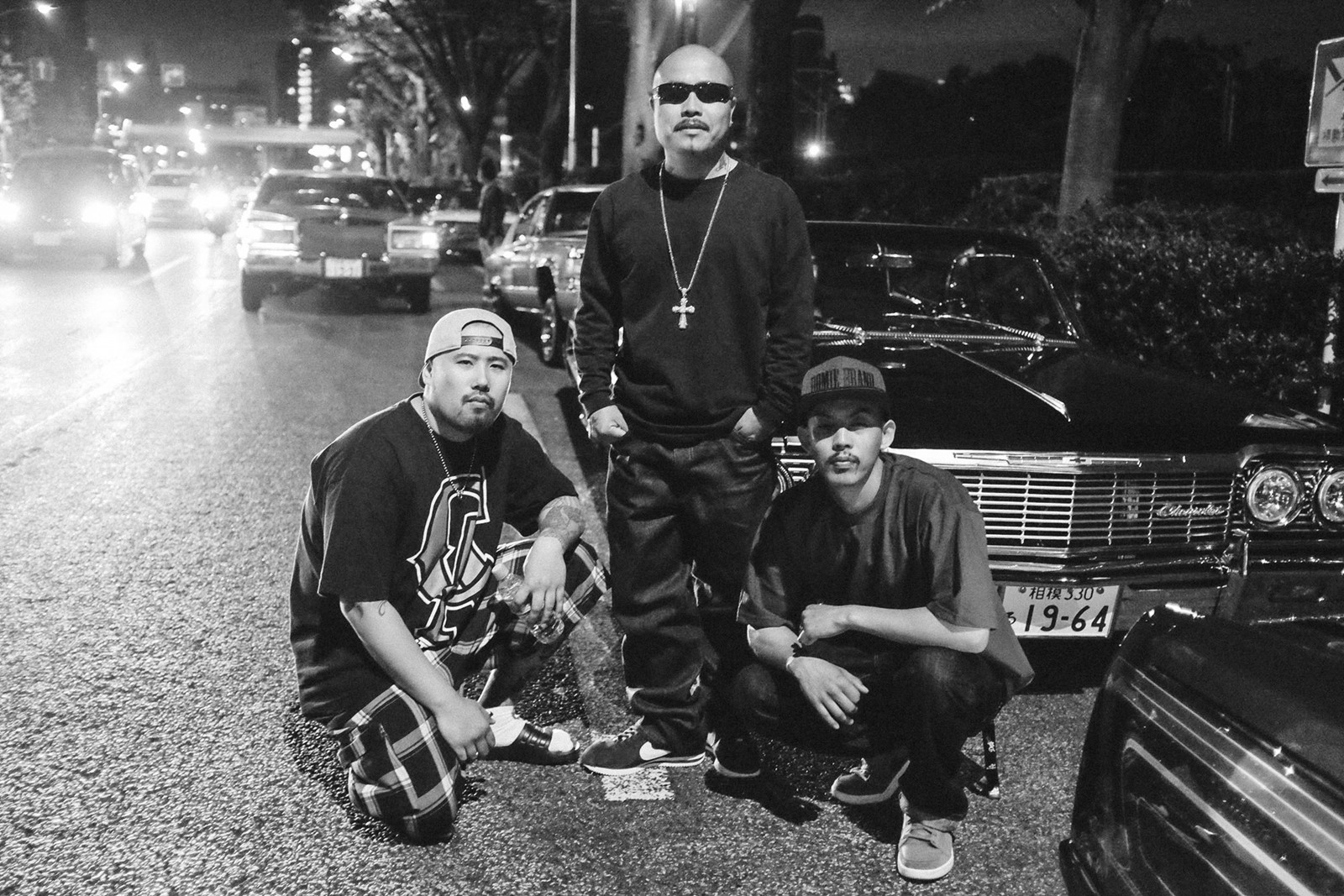 Japanese Cholos Check Out Japan S Intense Chicano Subculture