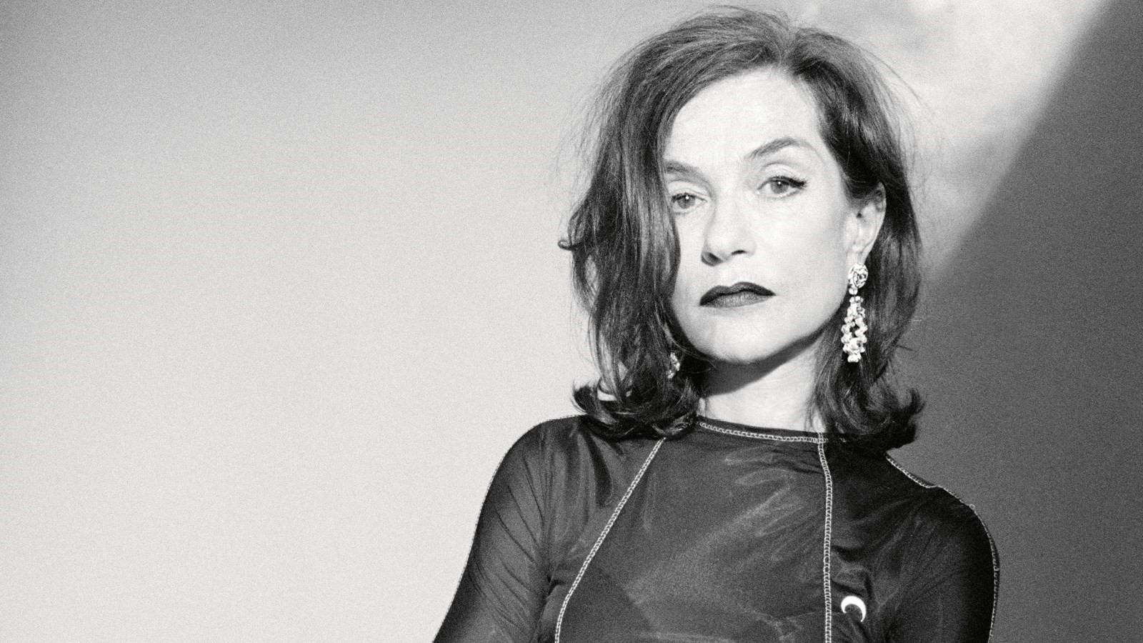 Isabelle Huppert Nude Photos 5
