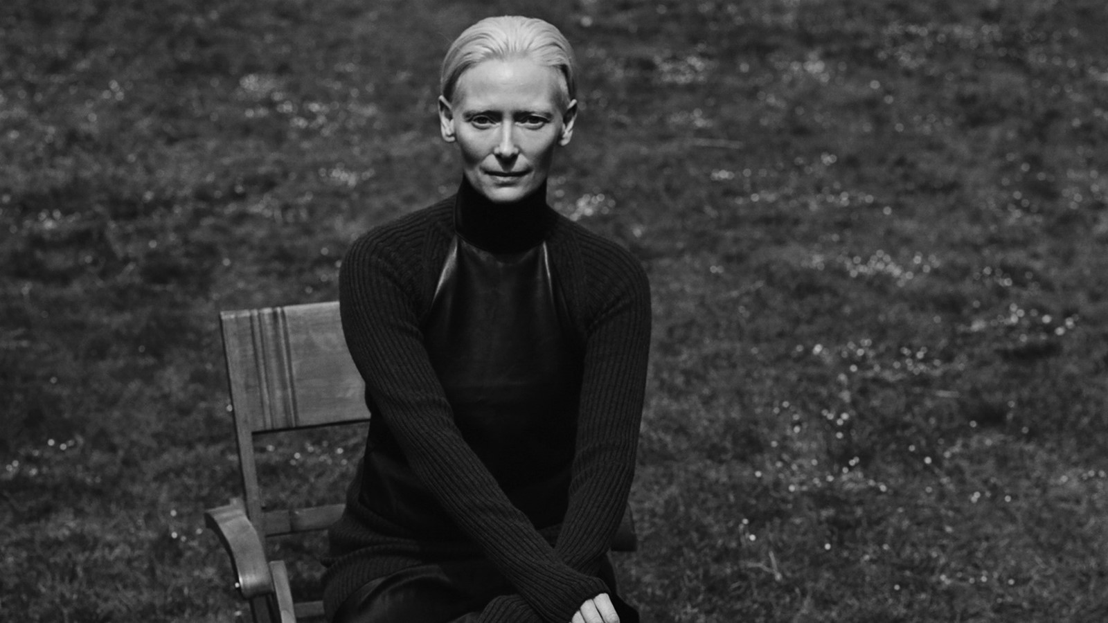 Tilda Swinton – summer 2017