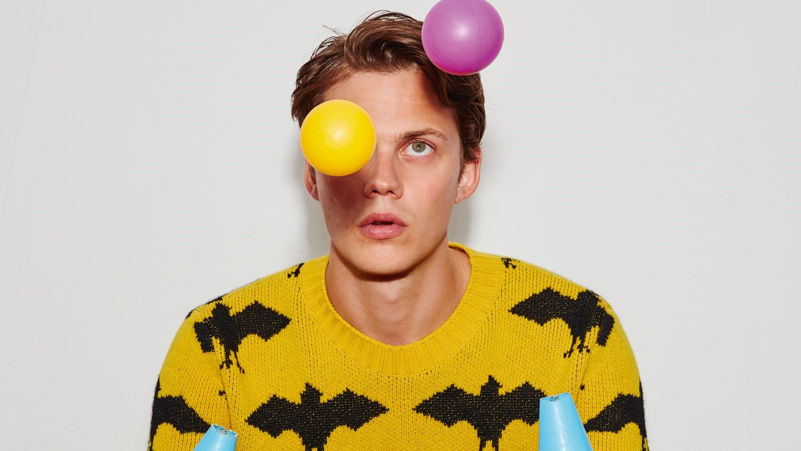 Bill Skarsgård – autumn 2017