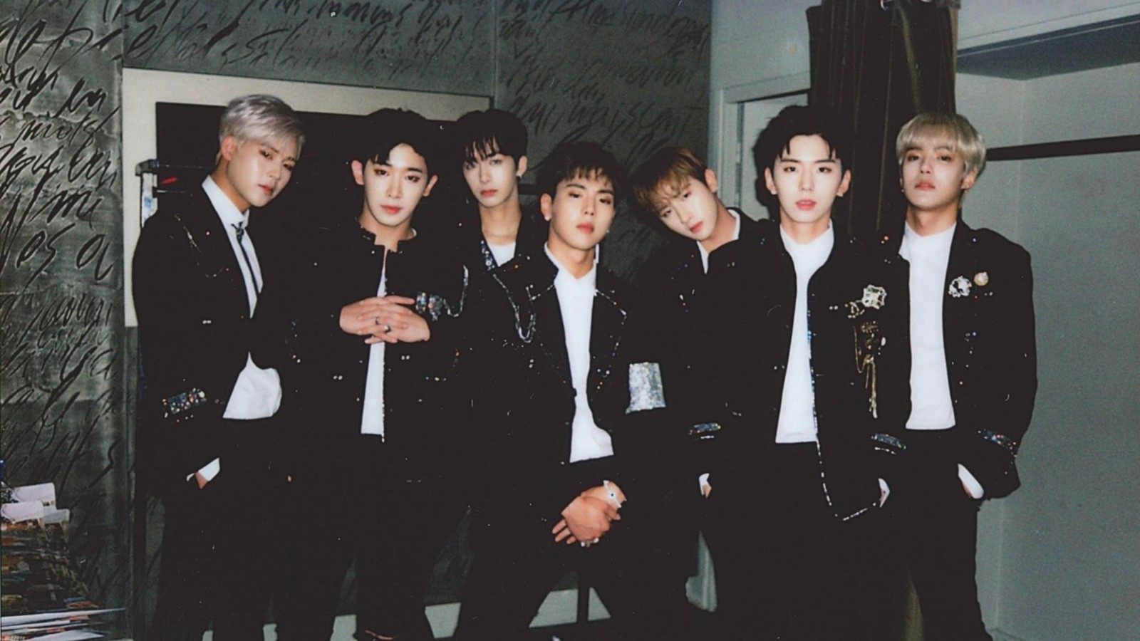 Who Are The Monsta X Members, Here Are Facts You Need To Know