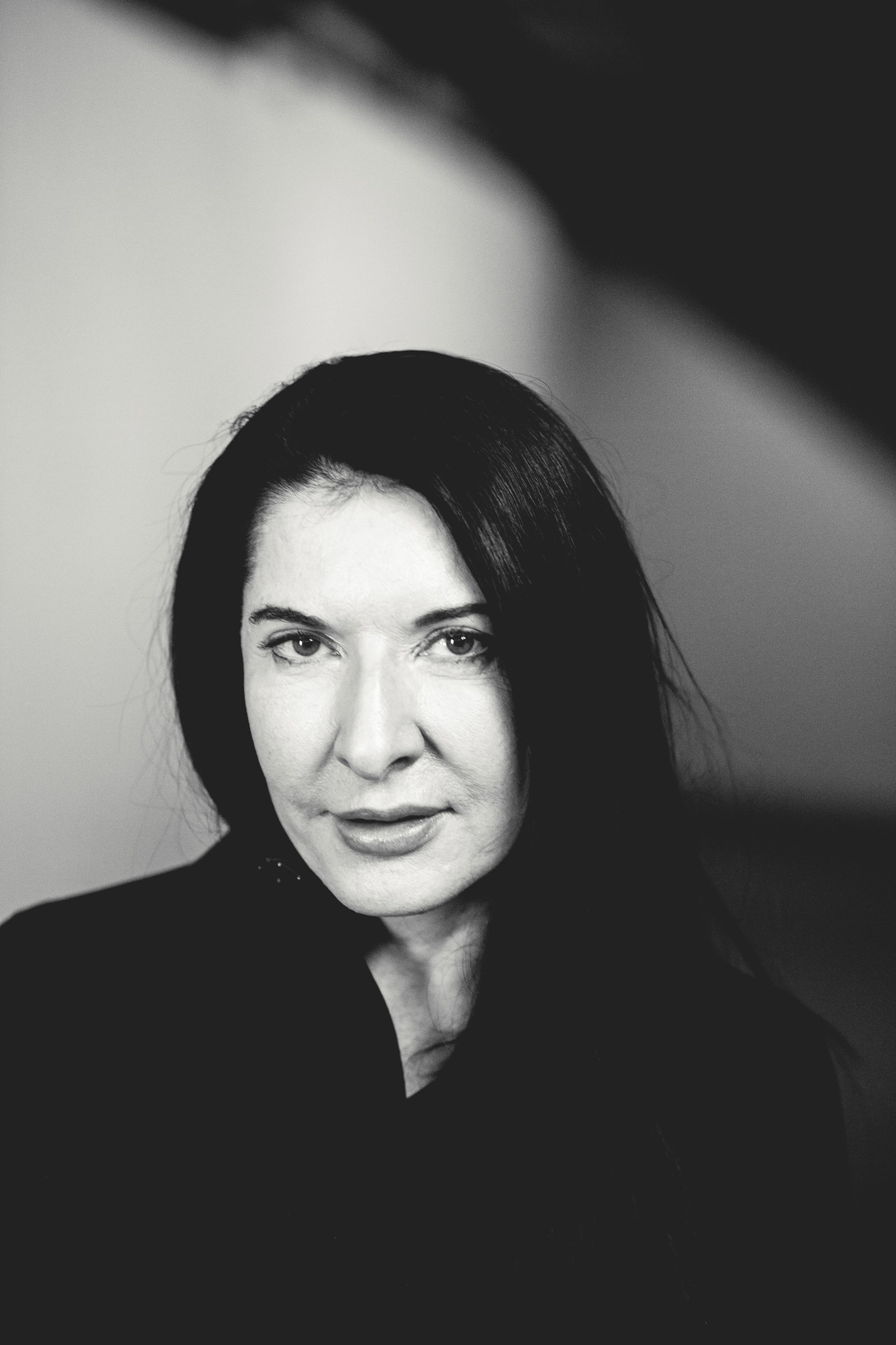Marina Abramović: Early Works