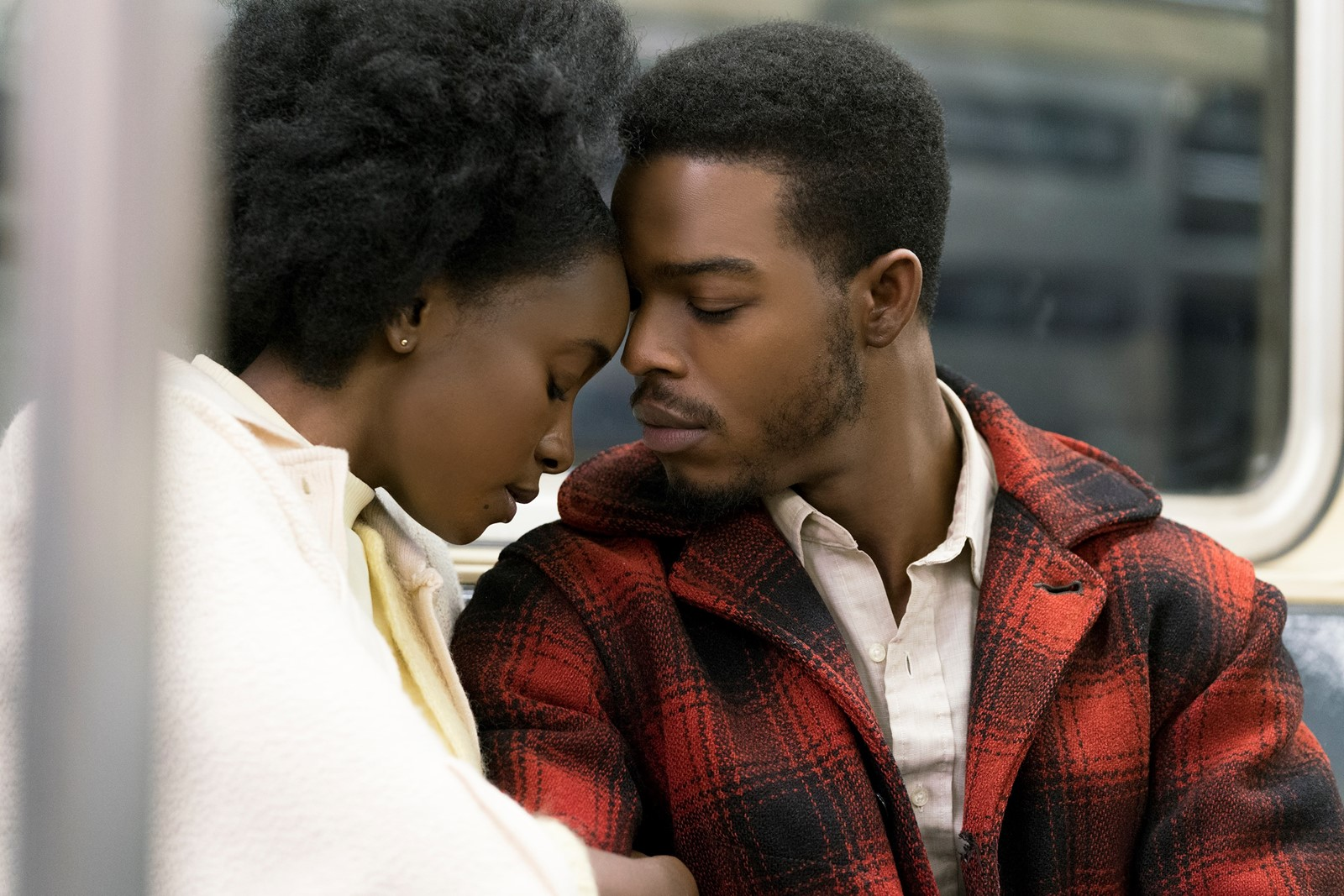 If Beale Street Could Talk – winter 2018