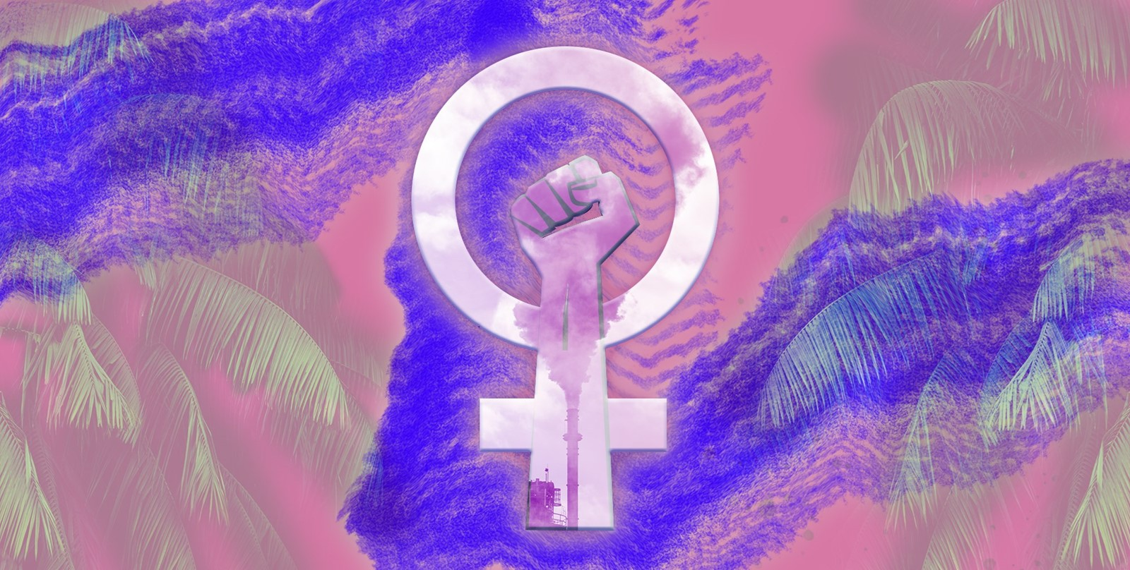 A Future World, climate change, sex and gender