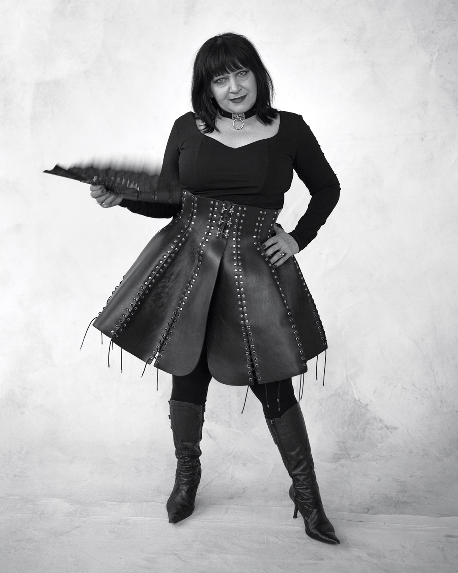 Lydia Lunch - spring/summer 2019