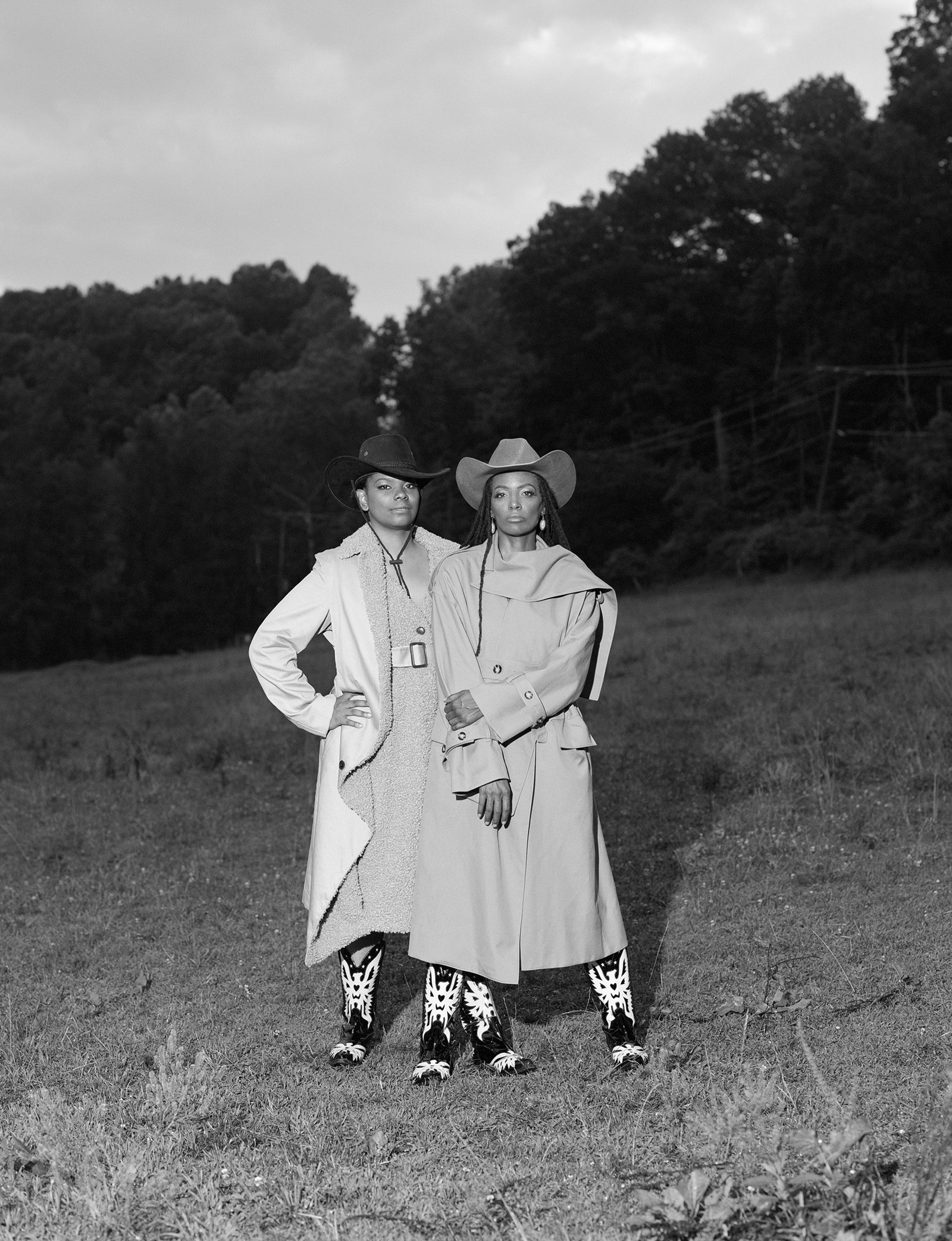Cowgirls of Color 1