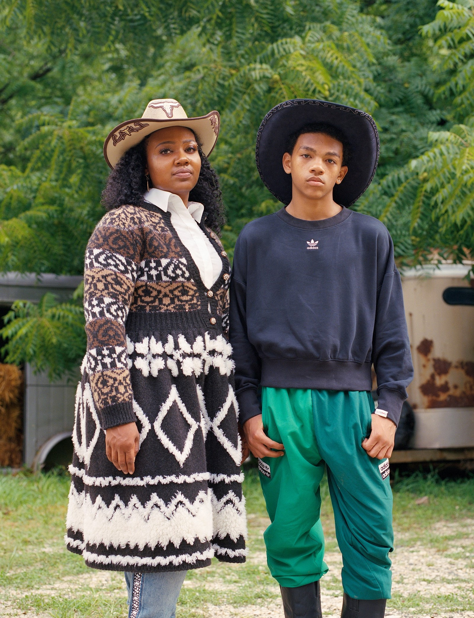 Cowgirls of Color 5