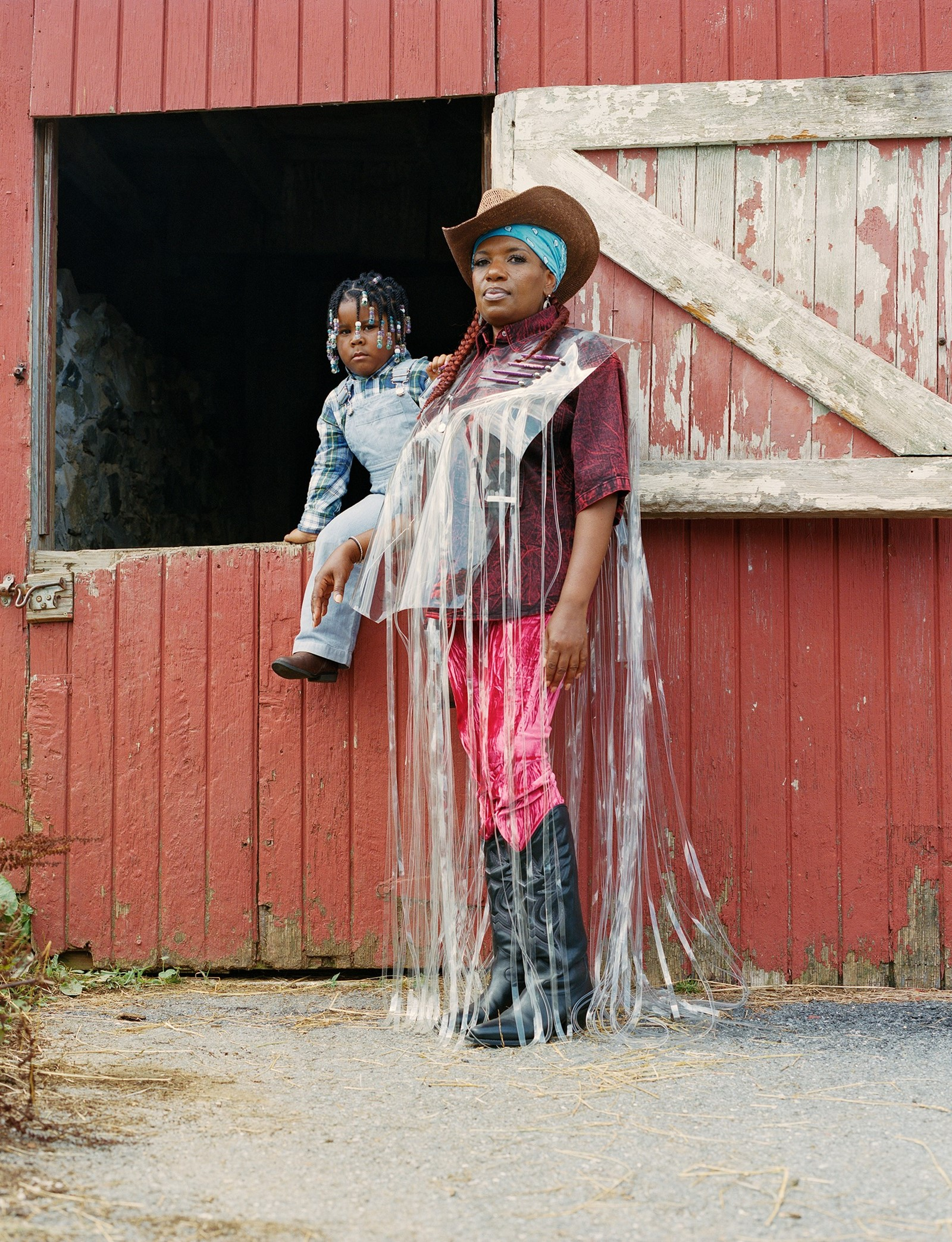 Cowgirls of Color 6
