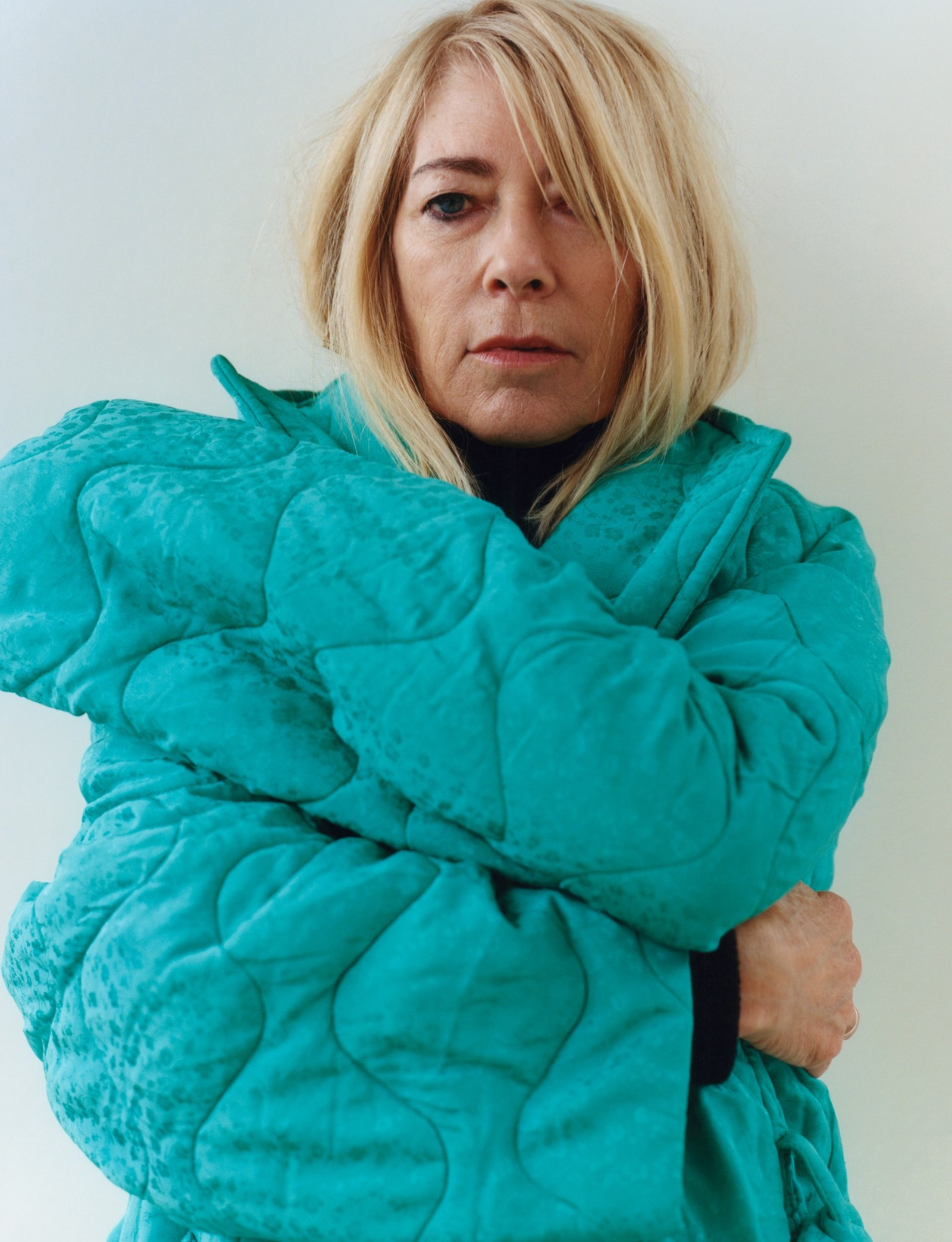 Kim Gordon - Autumn/Winter 2019 4