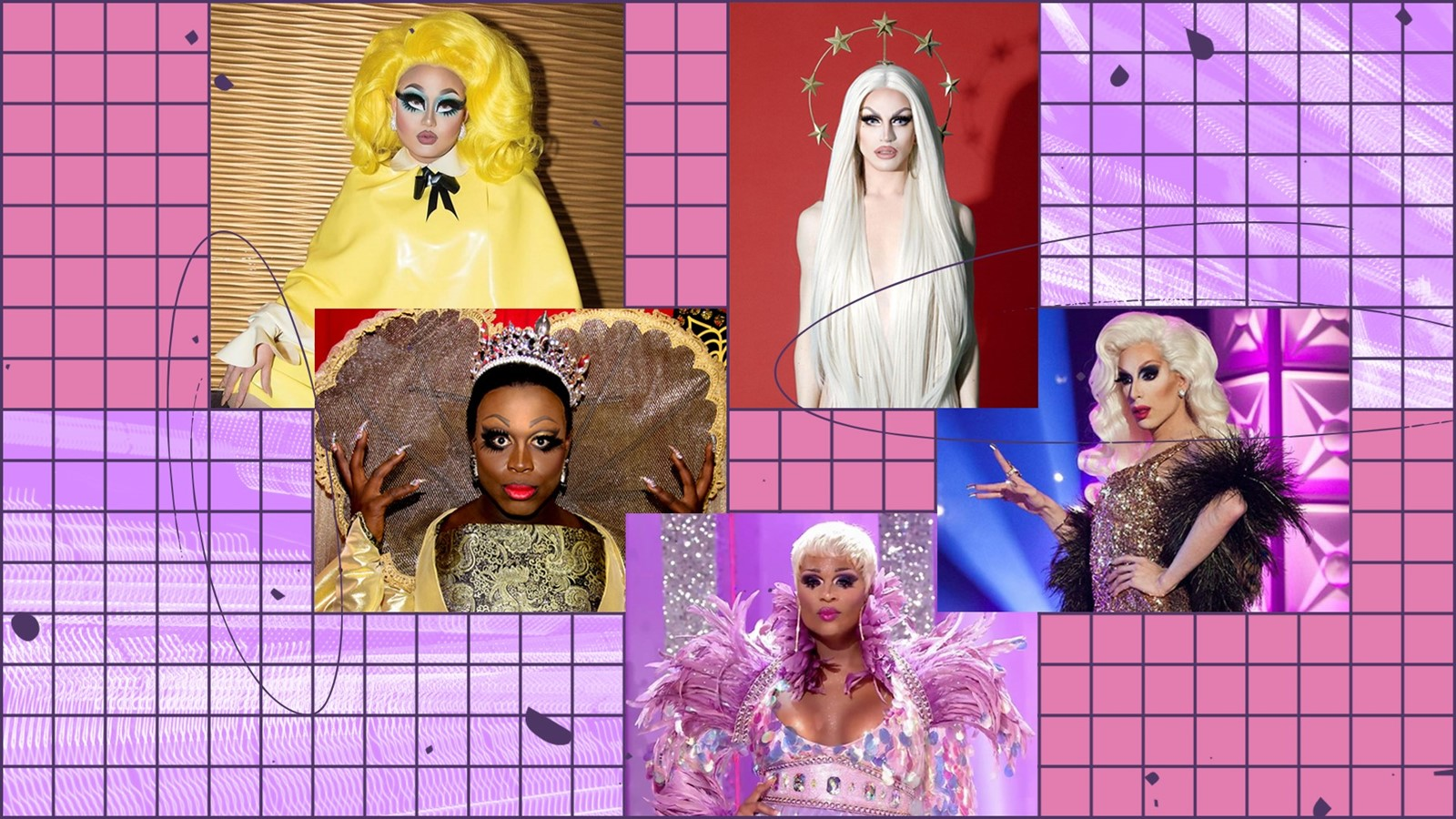 Drag Race 2010s Pop Quiz