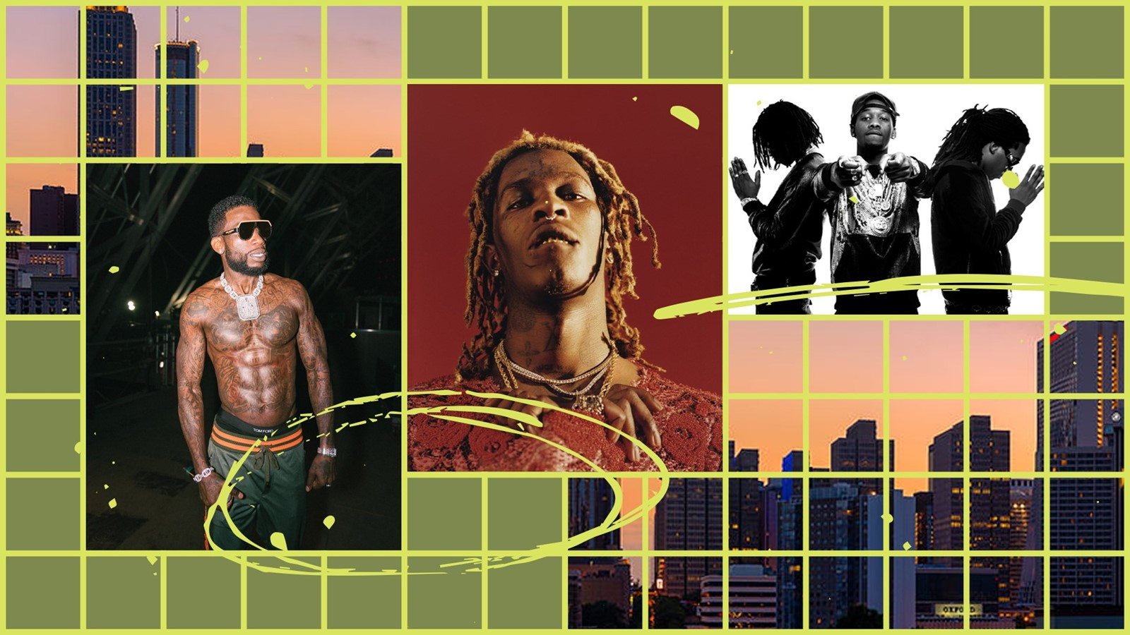 Atlanta: the city that defined the 2010s and altered the sound of the world