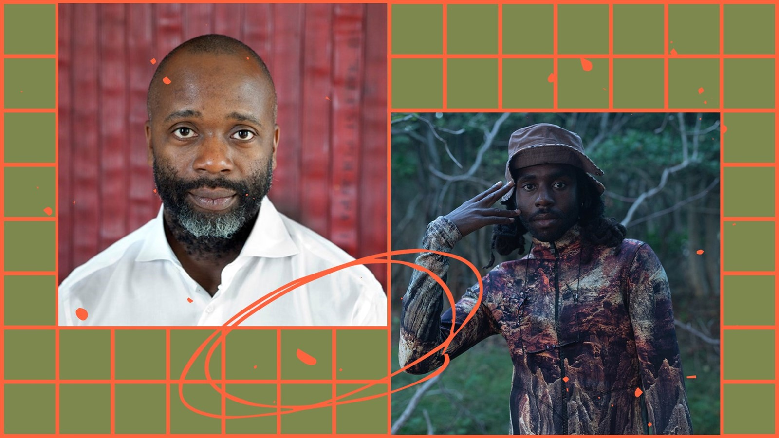theaster gates and dev hynes