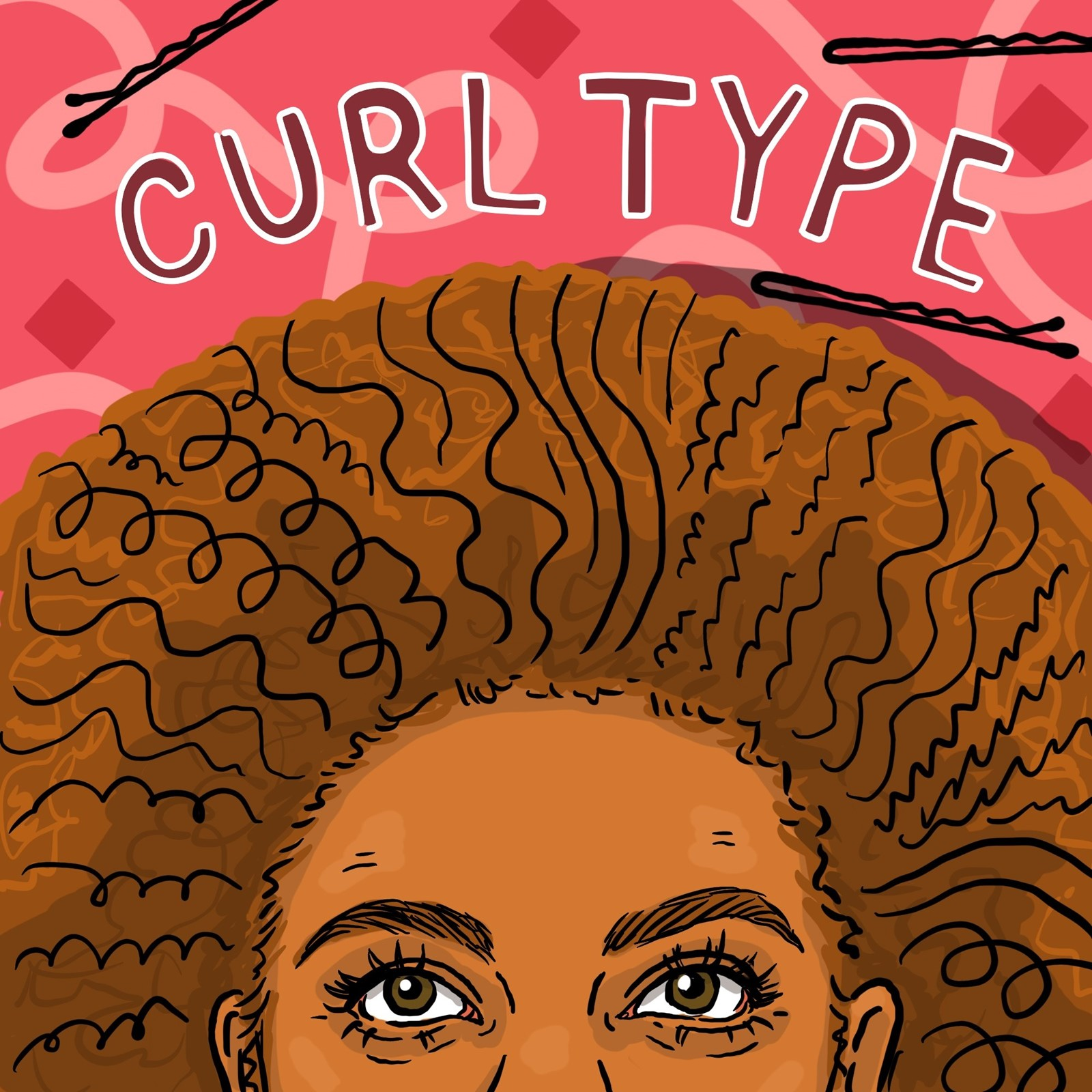 CURL TYPE