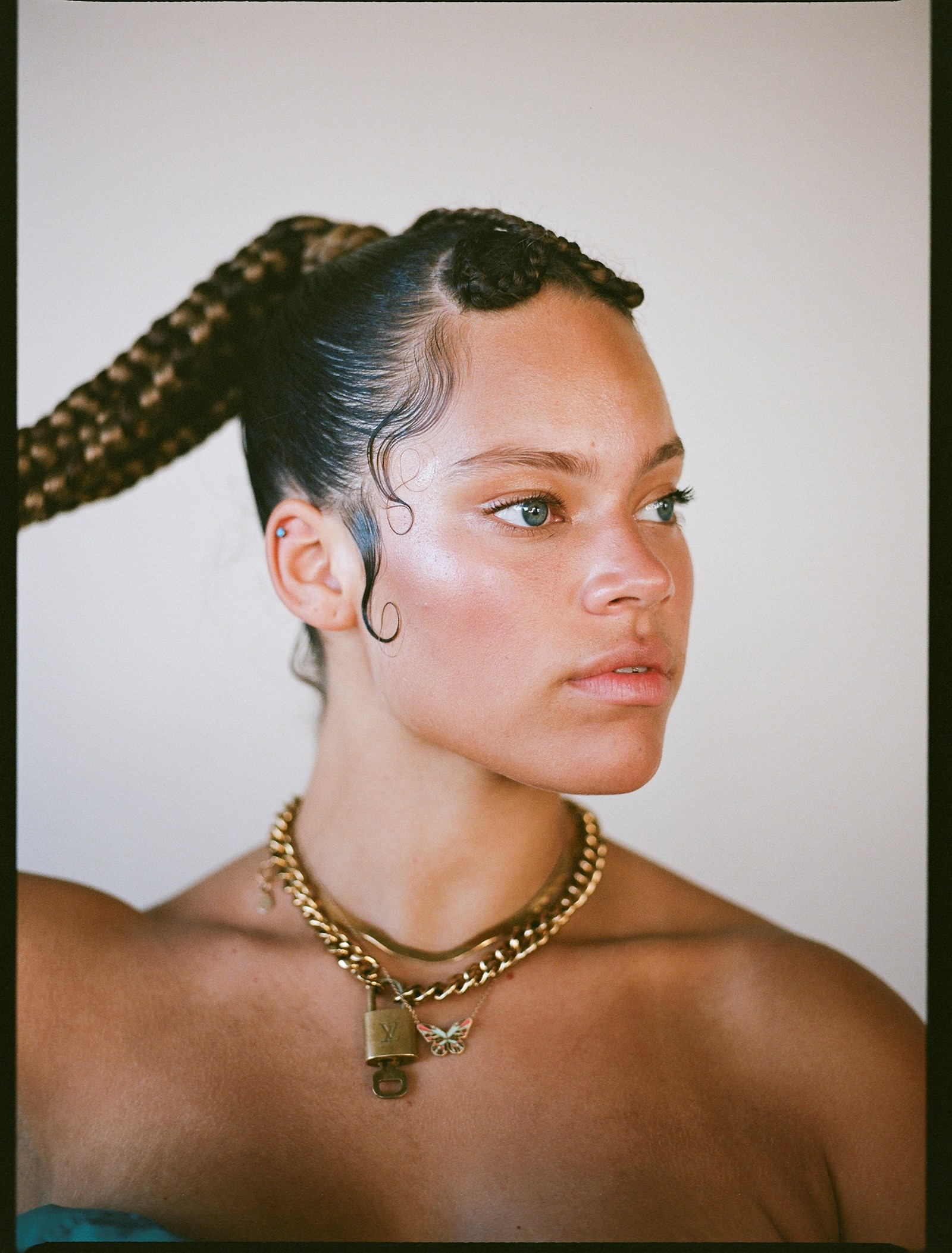 solange van doorn model img new york braids