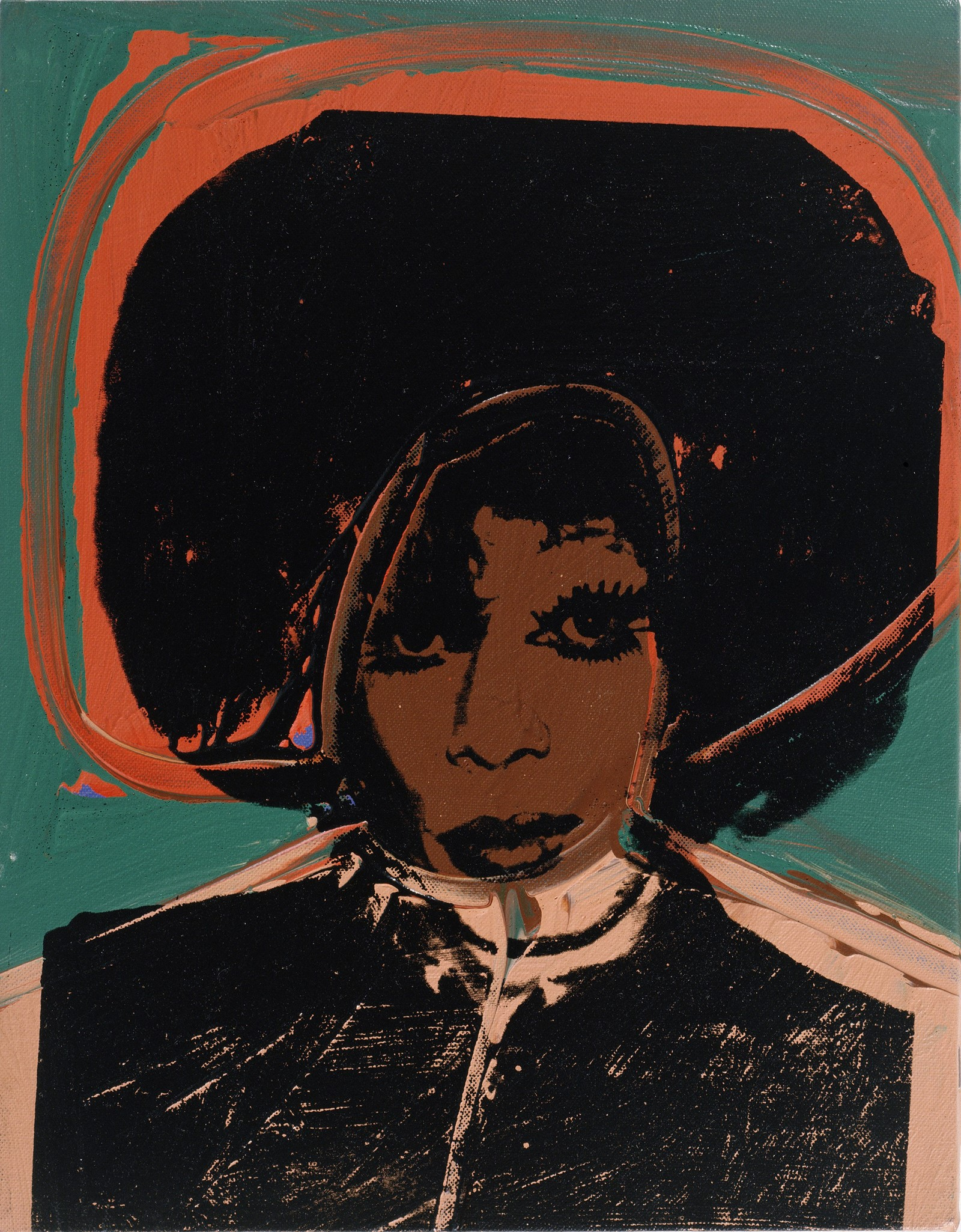Ladies & Gentlemen Warhol