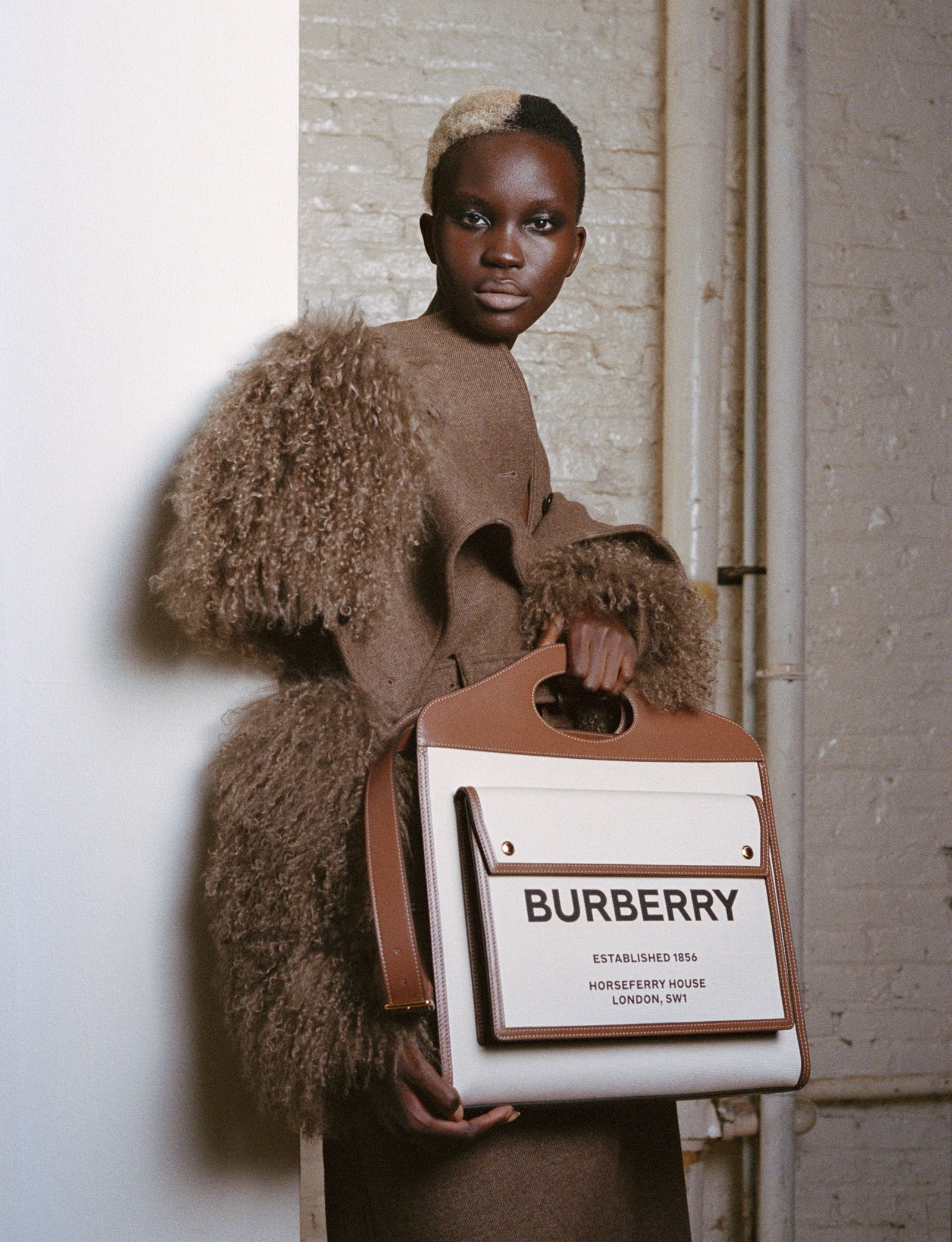 Burberry – Autumn 2020
