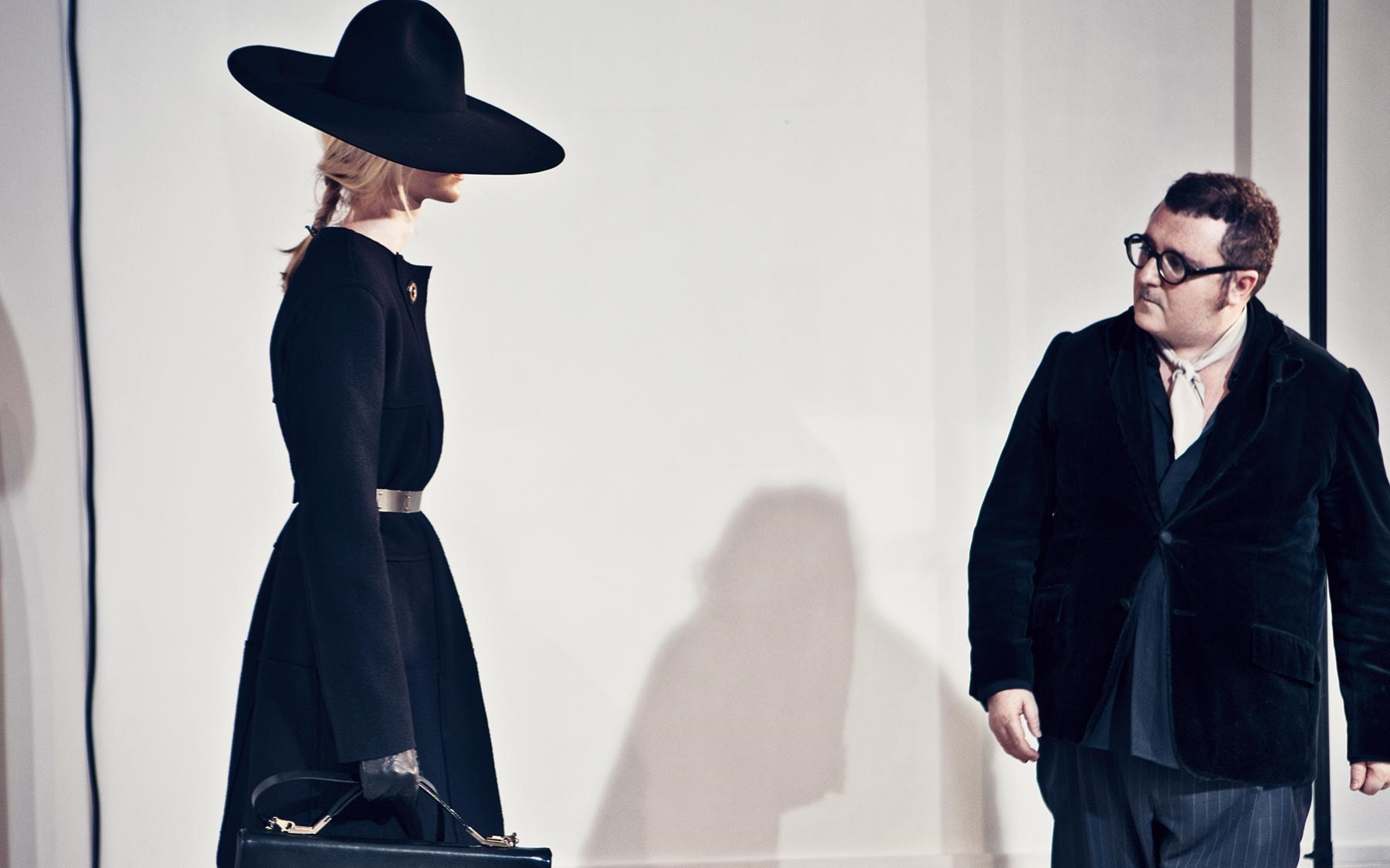 Alber Elbaz leaves Lanvin after 14 years