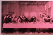"""Andy Warhol, """"The Last Supper"""" (1986) 4"""