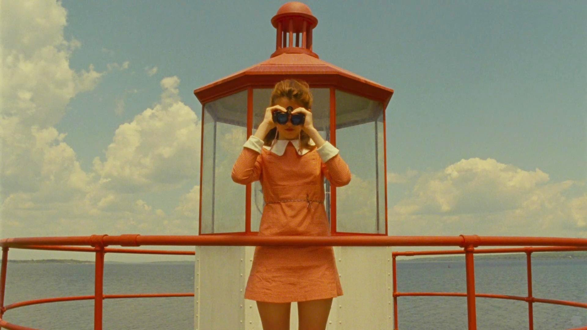 Here's pretty much every song used in a Wes Anderson film