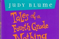 Judy Blume's Most Loved Books 5