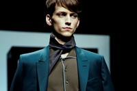 Ermenegildo Zegna SS15 Mens collections, Dazed 4