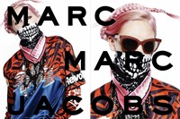 Marc by Marc Jacobs AW14 campaign