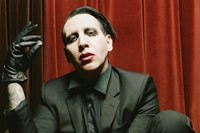 Marilyn Manson by Jeff Henrikson 3
