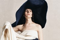 Hari Nef Collier Schorr Robbie Spencer