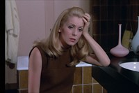 Belle de Jour fashion Yves Saint Laurent Catherine Deneuve 11