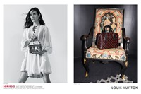 Louis Vuitton spring/summer 2015 campaign 1