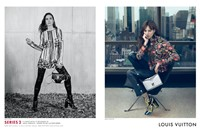 Louis Vuitton spring/summer 2015 campaign 2
