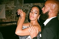 Solange Met Ball afterparty