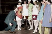 Pierre Cardin Space Age Designer has died 3