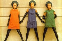 Pierre Cardin Space Age Designer has died 4
