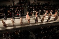 Fashion in Motion: KENZO © V&A Images 1