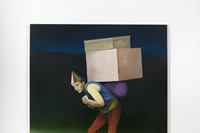 3. Modern Painter, Richard Wathen, Max Wigram Gall 0