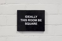 Laure Prouvost, Ideally this room would be square 3