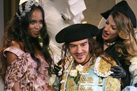 Dior John Galliano @diorbygalliano 2