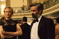 Nicole Kidman + Colin Farrell - The Killing of a Sacred Deer 2
