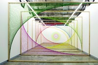 Sliding Ladder, by Nike Savvas (2010) 13